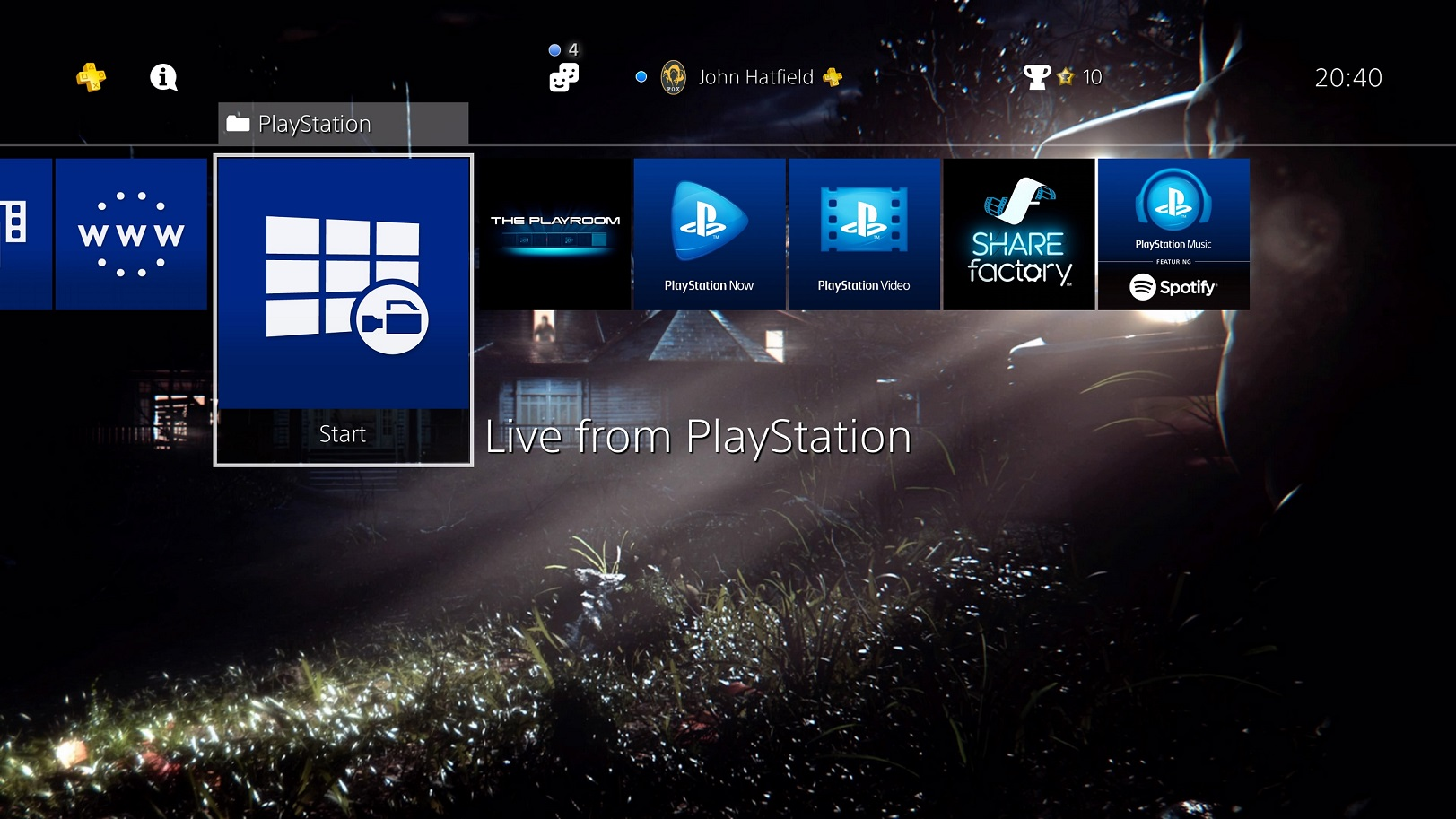 PS4 System-Update 4.50 ist jetzt live – Alle Infos und Neuerungen