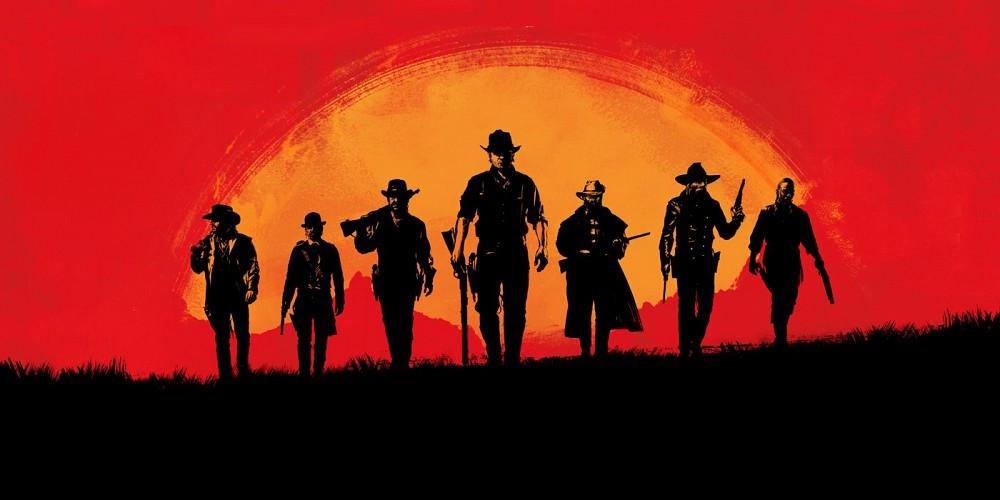 Red Dead Redemption 2 – Alle Infos, Features und Online-Modus