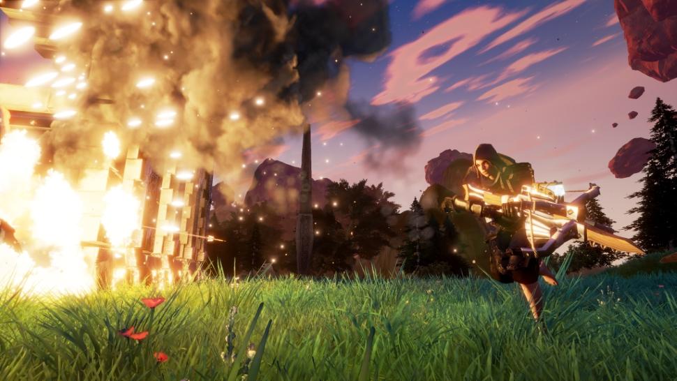 Rend: Veteranen von WoW und LoL arbeiten an neuem Survival-MMO