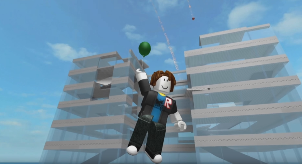 Roblox: Minecraft-ähnliches Online-Spiel hat 48 Millionen Spieler im Monat