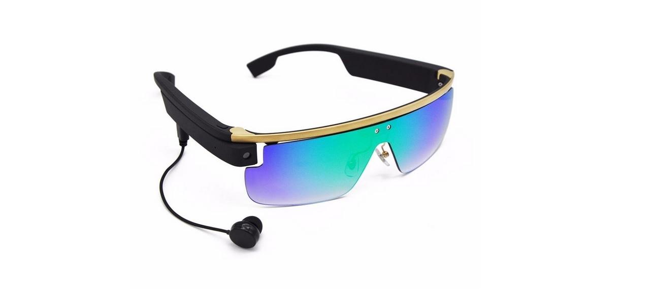 Amazon-Angebote am 17.3.: Corsair Carbide PC-Gehäuse, Android Smart-Brille mit HD-Kamera