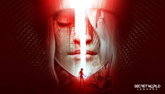 Secret World Legends: Wie ist die erste halbe Stunde des MMORPGs?