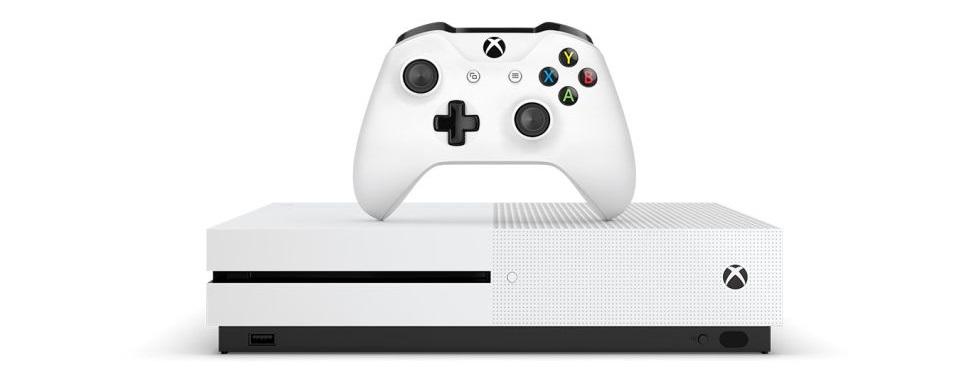 Amazon-Angebote am 3.4.: Xbox One S Bundles, LG 65 Zoll UHD-Fernseher