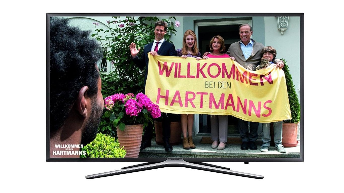 Verlängerung der Oster-Angebote bei Amazon: TVs und Soundbars um bis zu 50% reduziert