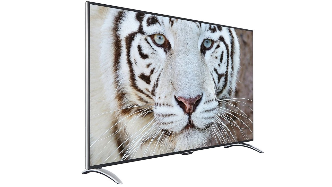 Amazon-Angebote am 12.4.: 65 Zoll UHD-Fernseher, Watch Dogs 2