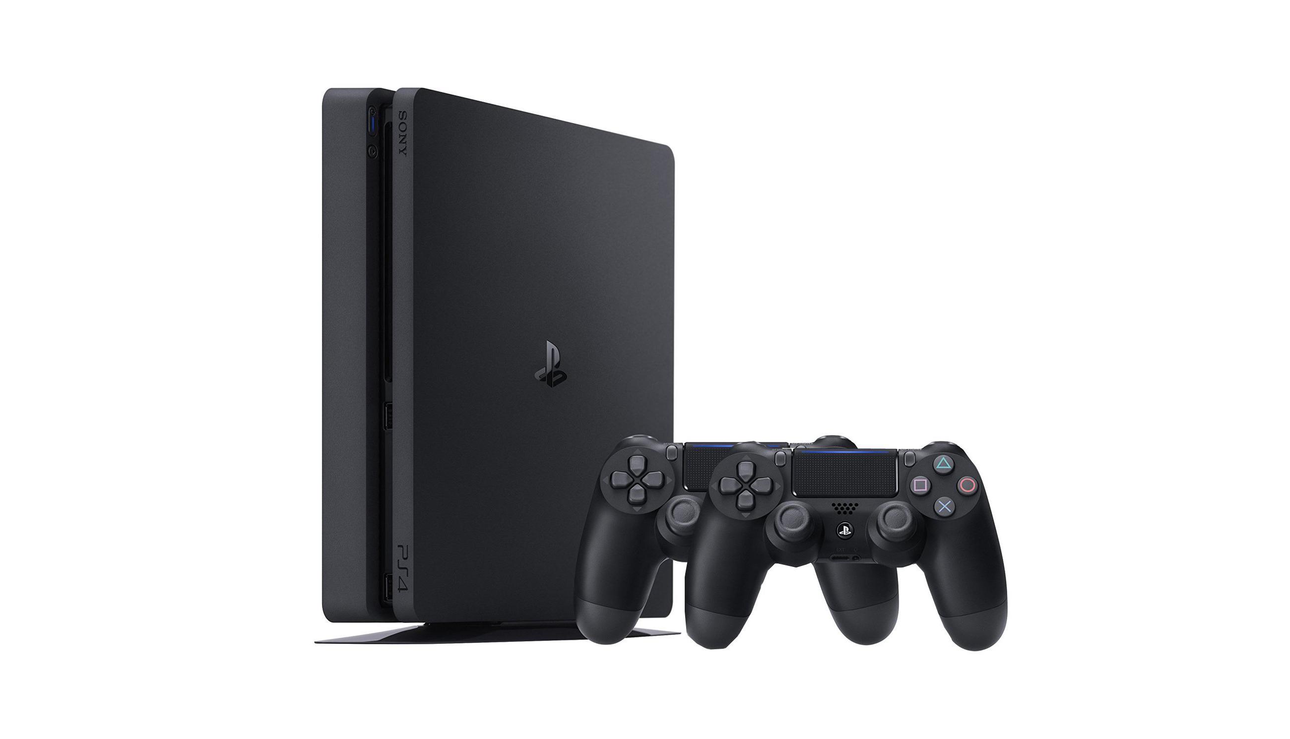 Amazon Tagesangebote mit PS4 Slim, Xbox One S und vielen Spielen