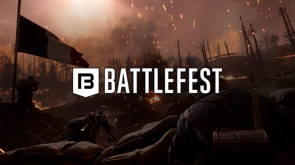 Battlefield 1: Battlefest – Das erwartet Euch ab dem 4. April