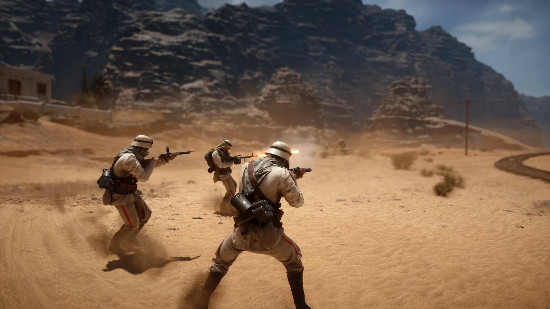 Battlefield 1 Version 1.08: Platoons erstellen – So wird's gemacht