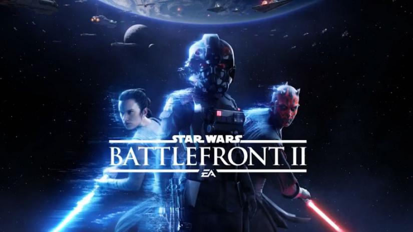 Star Wars Battlefront 2: Release-Datum und Trailer – Erste Details