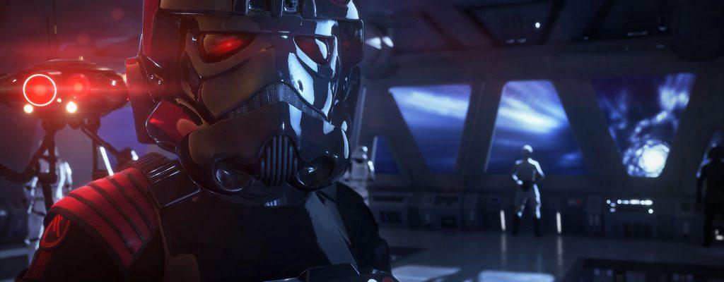 Disney hat mit EA angeblich wegen Star Wars Battlefront 2 telefoniert …