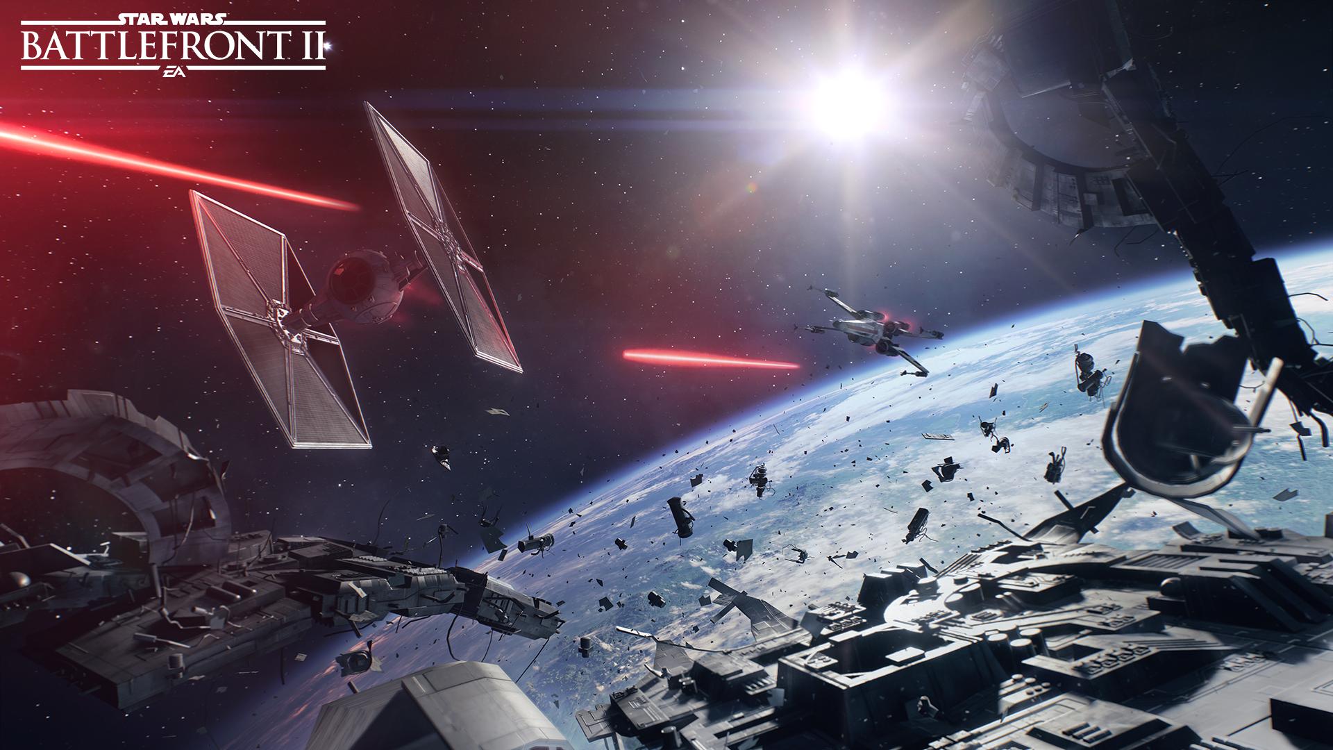 Star Wars Battlefront 2: Dreimal so groß wie Teil 1- EA will 14 Mio. Verkäufe