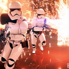 Star Wars: Battlefront-2-Trooper