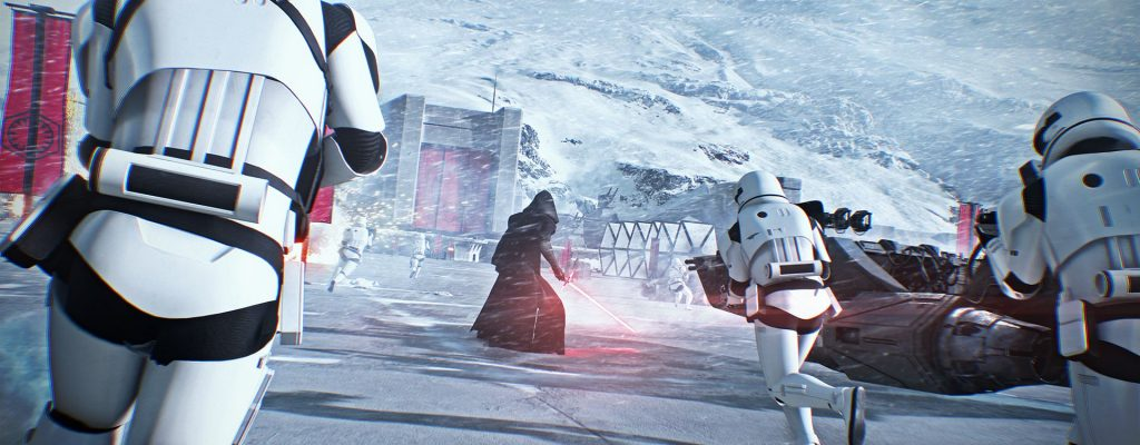 Star Wars Battlefront II: Kein Season-Pass – Booster-Packs á la FIFA 17?