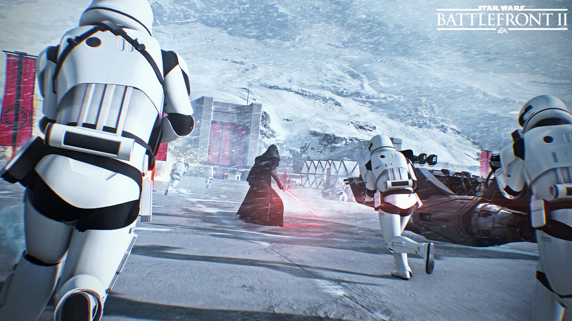 Star Wars Battlefront II: Kein Season-Pass – Booster-Packs á la FIFA 17?