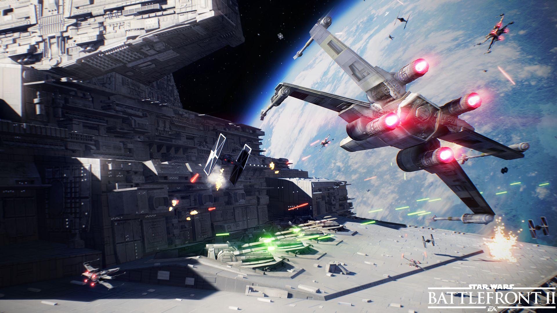 EA findet jetzt viel Gutes im Shitstorm zu Star Wars Battlefront 2