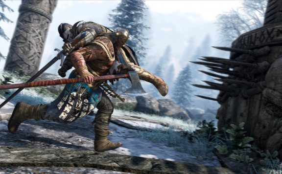 For Honor-1