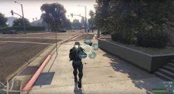 GTA 5 Crysis Mod2