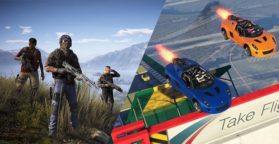 Ghost Recon Wildlands: Narco Road – Spieler wollen keinen GTA-DLC