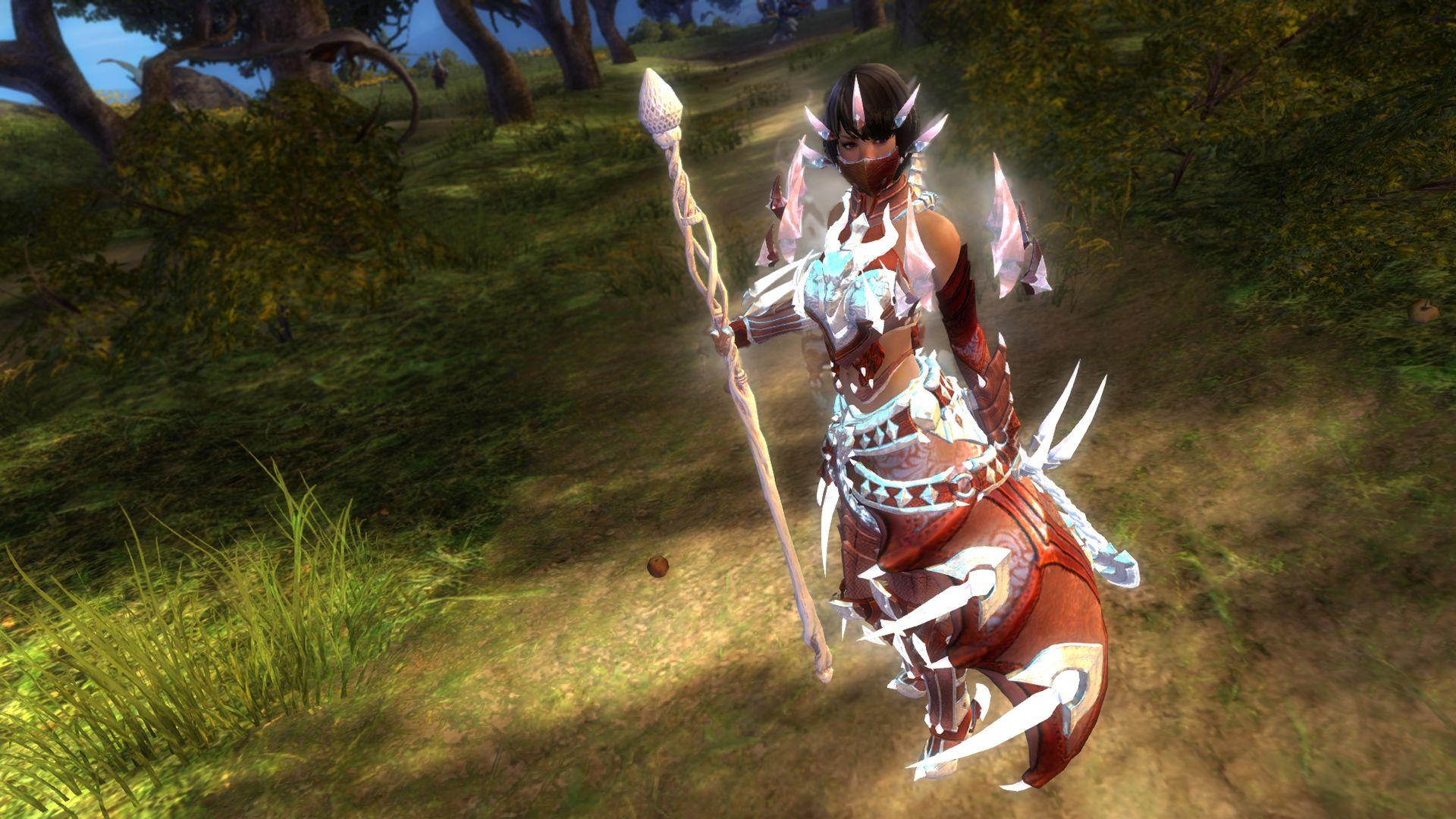 """Guild Wars 2: """"Fast perfekt"""" – Legendäre Rüstungen kommen"""