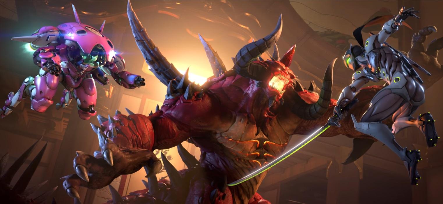 Heroes of the Storm: Erfolg durch Overwatch? Spielerzuwachs mit 2.0