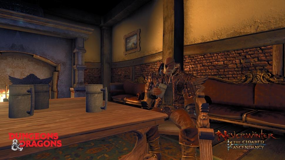 """Neverwinter: Weiter geht's – Update """"Shroud of Souls"""" angekündigt"""