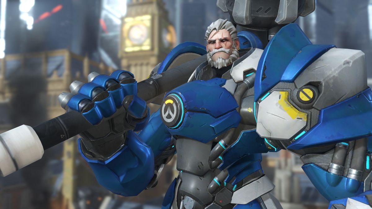 """Overwatch: """"Smurfs sind gar kein großes Problem"""", sagt Blizzard"""