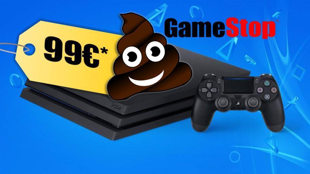 PS4 Pro für 99€: Shitstorm – Wütende Kunden auf Twitter & Facebook