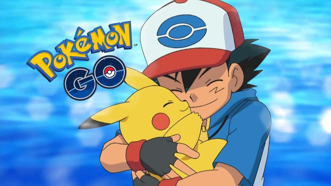 Pokémon GO: Kumpel-Liste – Alle KM-Distanzen – 1. und 2. Generation