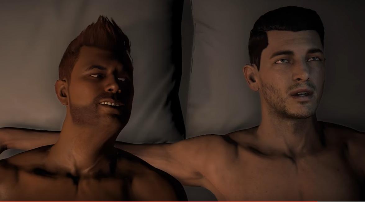 Mass Effect: Andromeda – Nicht schwul genug