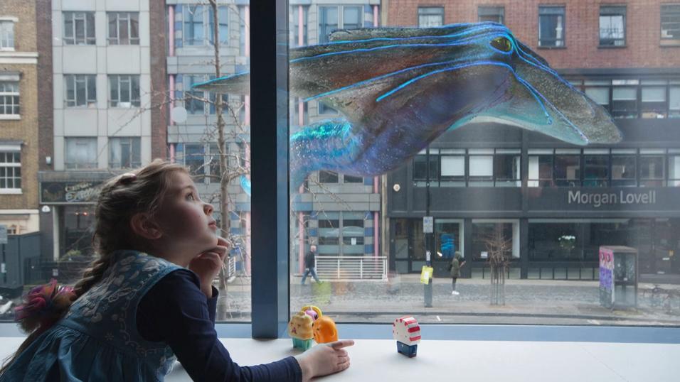 Pokémon GO: Kurzfilm zeigt, was Augmented Reality bedeuten kann