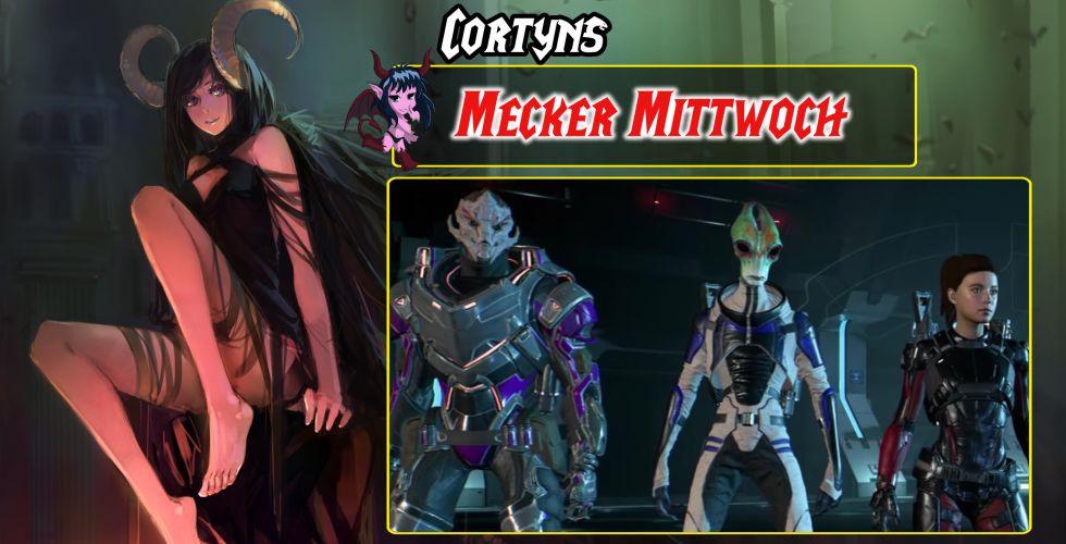 Mecker Mittwoch: Der Multiplayer-Nerf von Mass Effect: Andromeda