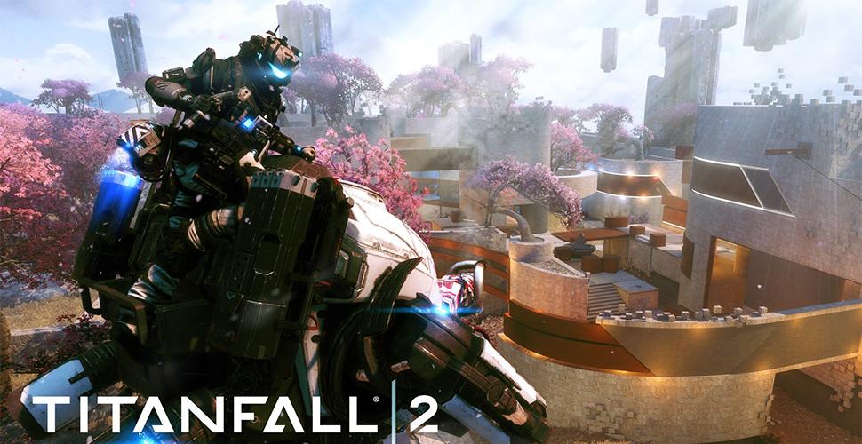 Titanfall 2: Störimpuls im Grenzland – Neuer DLC kommt nächste Woche