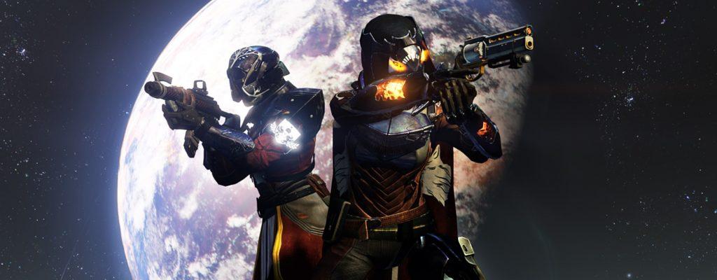 4 Dinge, die Destiny 1 noch immer deutlich besser macht als Destiny 2