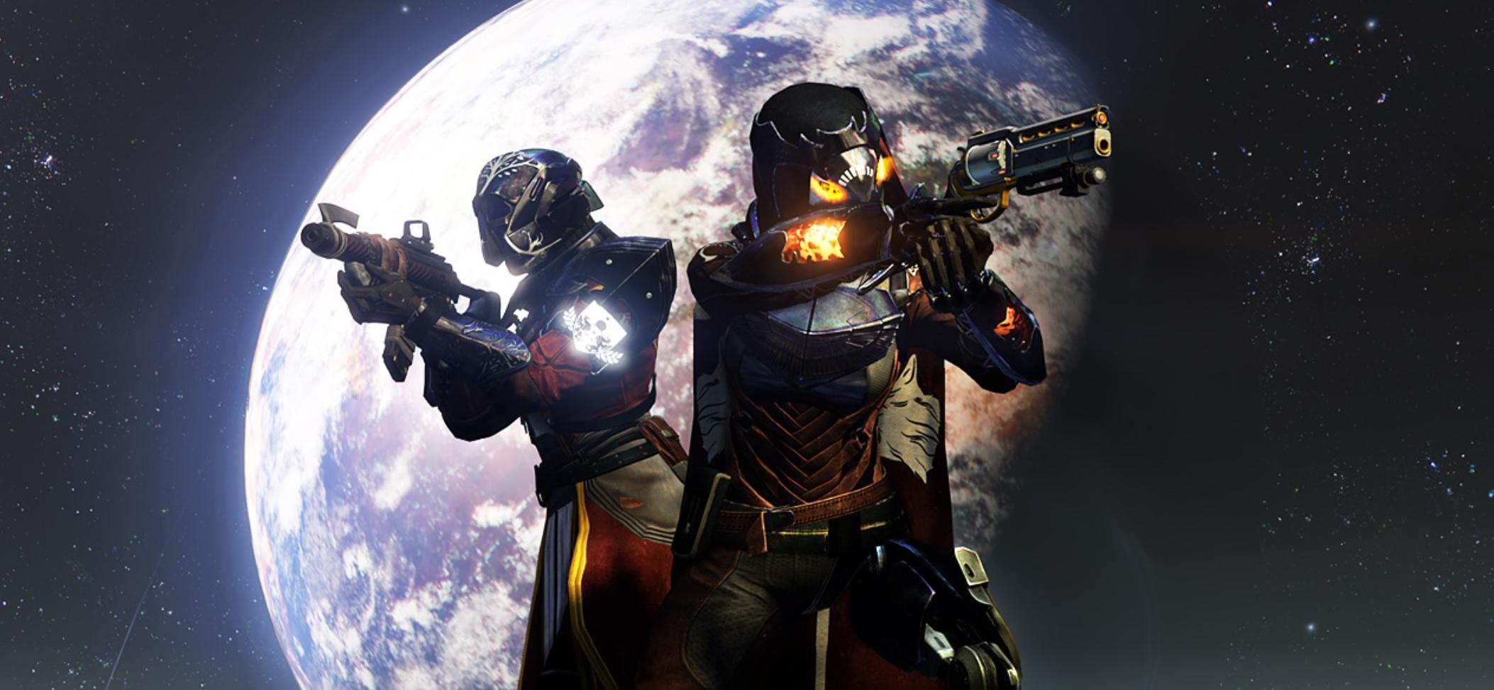 Destiny: Das Eisenbanner kehrt zurück! Spielmodus und Loot im April