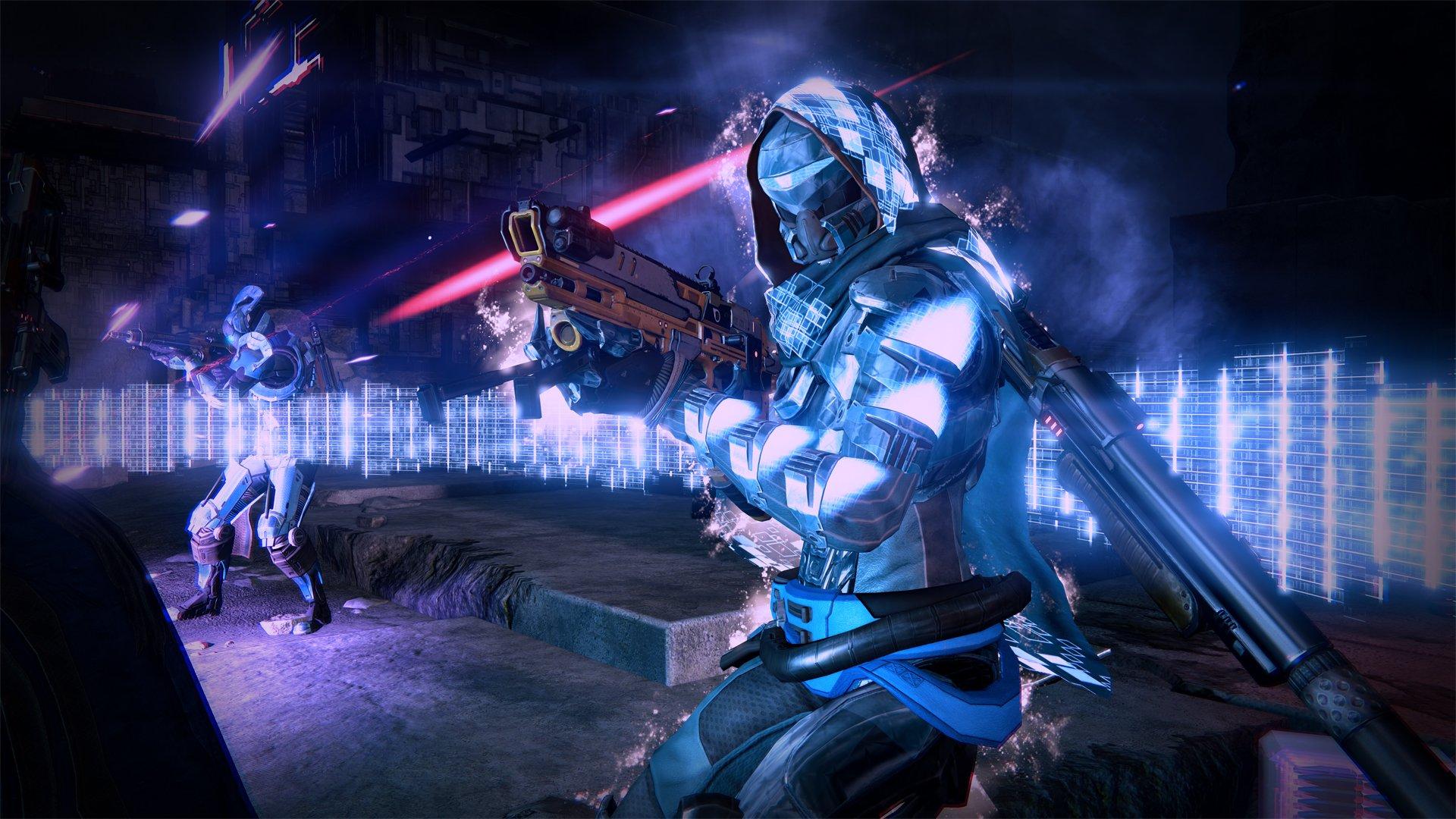 Destiny Gläserne Kammer: Raid-Loot – Waffen und Items in der Übersicht