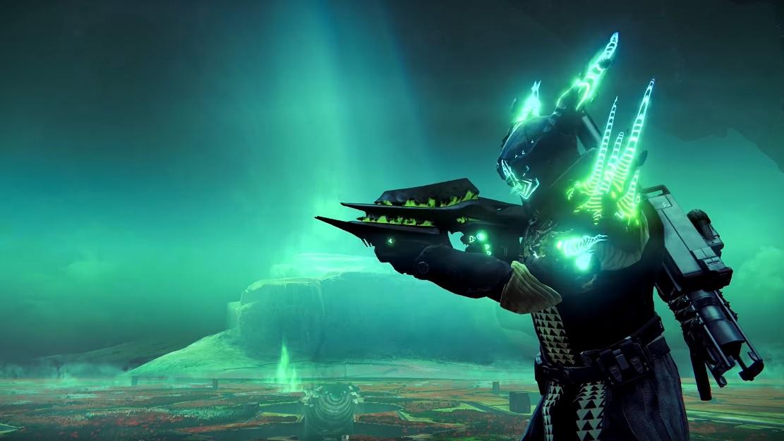 Destiny: Weekly Reset am 23.5. – Dämmerungsstrike, Crotas Ende
