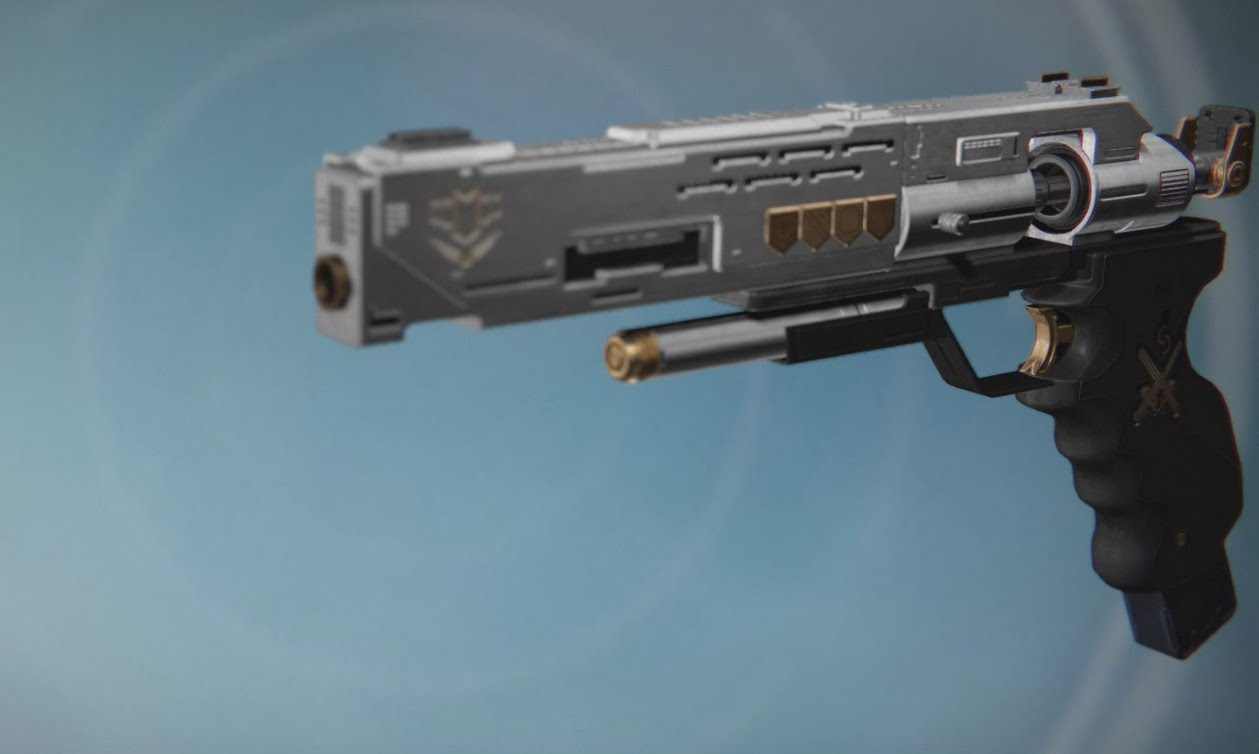 Destiny: Unbefugter – Lasst Euch diese Top-Waffe im PvP nicht entgehen