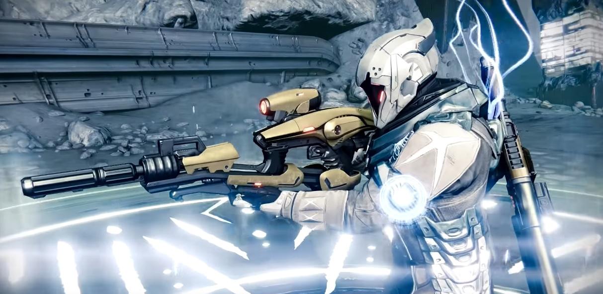 Destiny: Weekly Reset am 27.6. – Dämmerungsstrike, Gläserne Kammer
