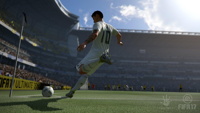 FIFA 17 TOTS – Alle Infos zum Team of the Season – Release
