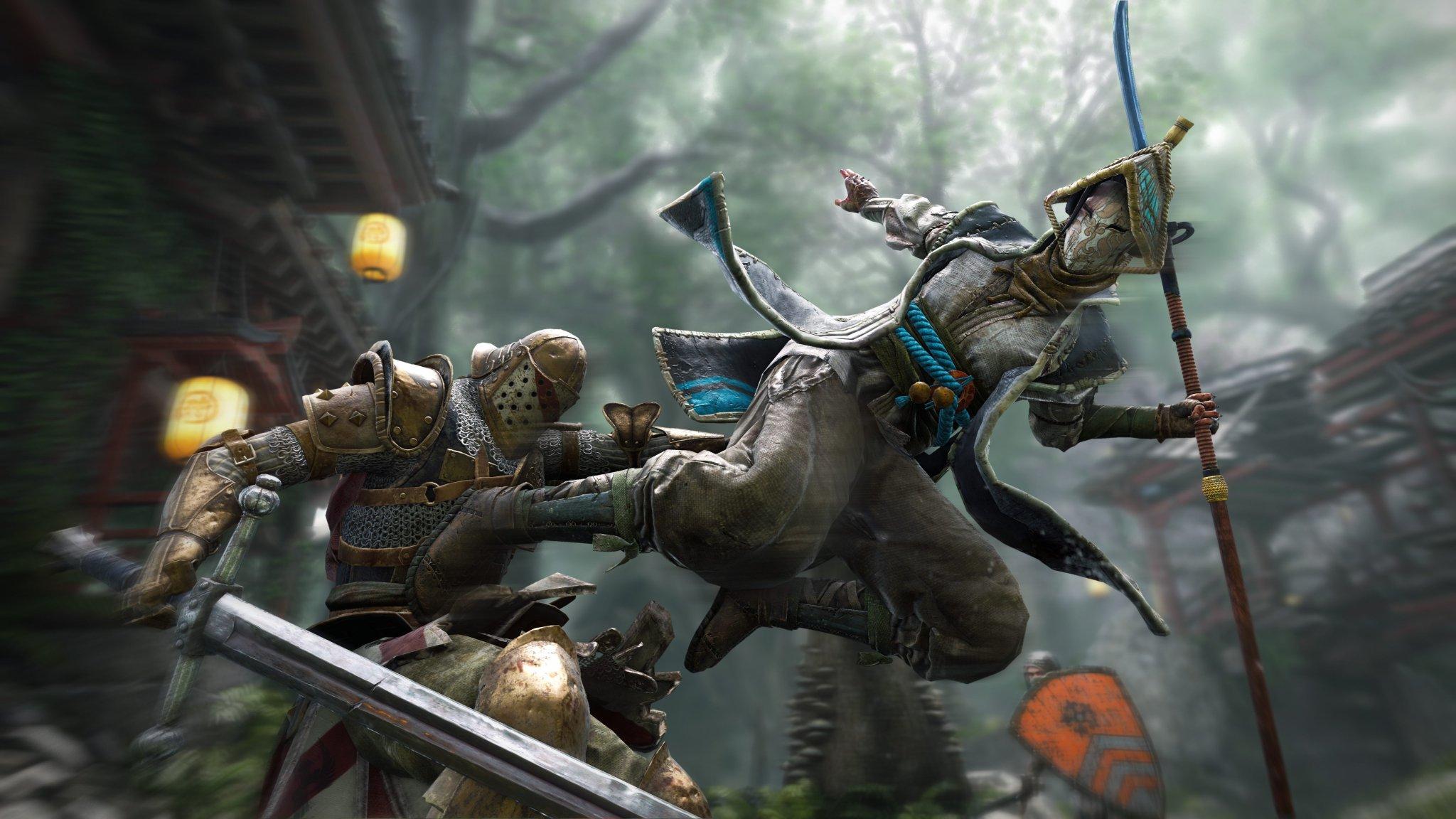 For Honor: Neue Ornamente sind live, Update für PS4, Xbox One steht an
