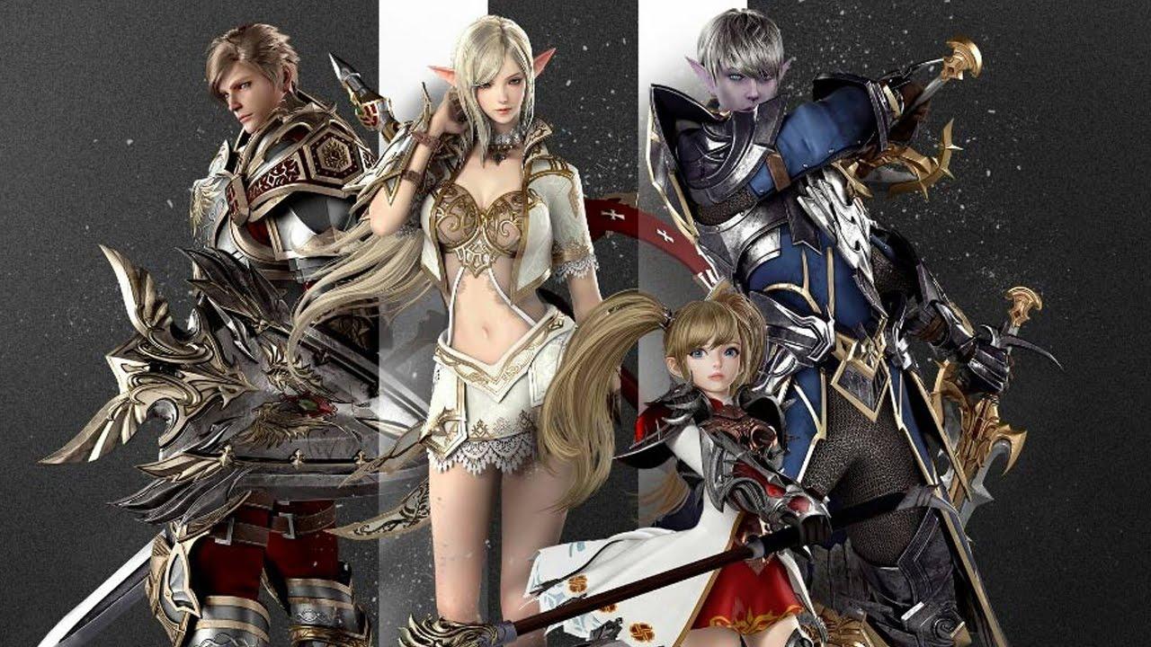 Lineage II – Revolution: Smartphone-Hit – MMORPG überholt Clash Royale