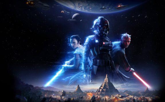 star wars battlefront 2 art