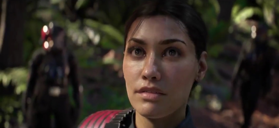 Star Wars Battlefront 2: Offizieller Reveal-Teaser zeigt erste Bilder