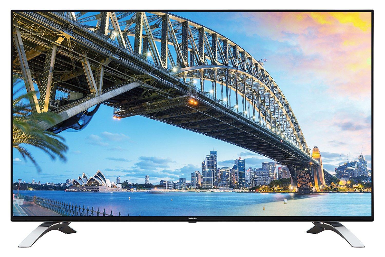 Amazon-Angebote am 4.5.: 55 Zoll FHD-Fernseher und Energydrinks
