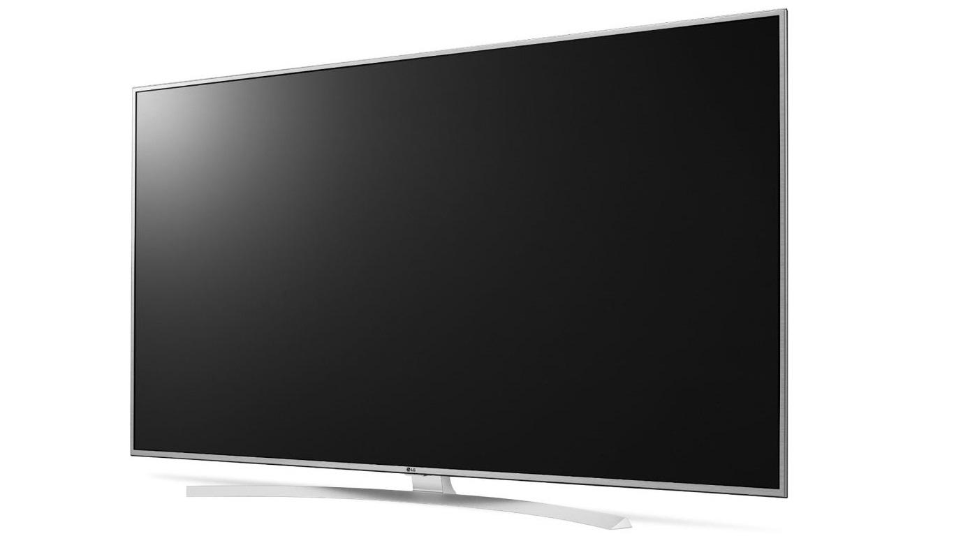 Amazon-Blitzangebote am 15.5.: LG 65 Zoll UHD-Fernseher