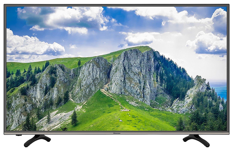 Amazon-Angebote am 16.5.: UHD-Fernseher mit 43 Zoll