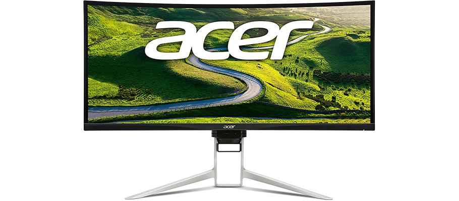 Amazon Blitzangebote am 22.5.: Acer Predator 37,5 Zoll QHD-Monitor