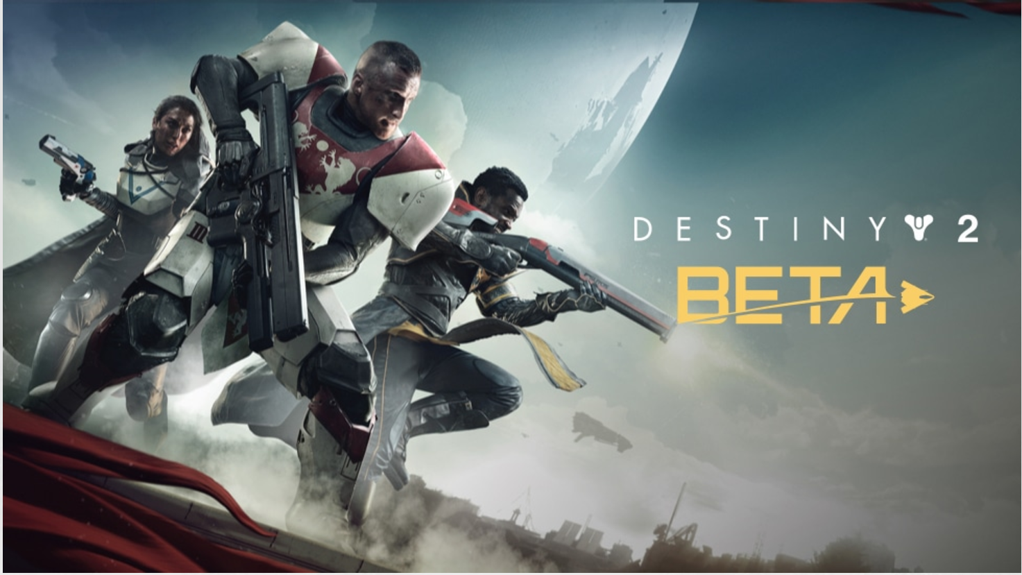 Destiny 2 Beta – Alles zu Start, Ende, Anmeldung, Zugang und Codes