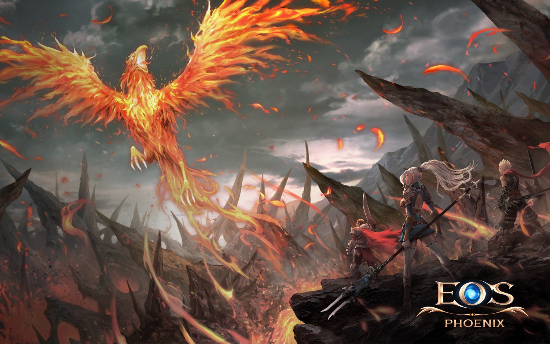 MMORPG Echo of Soul schließt seine Classic Server – nur noch Phoenix