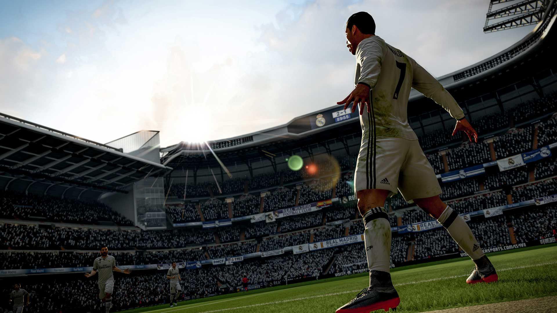 FIFA 18 Team of the Season: Das ist das Ultimative Team der Saison